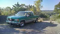Picture of 1994 GMC Sierra 1500 C1500 SL Extended Cab LB, exterior, gallery_worthy
