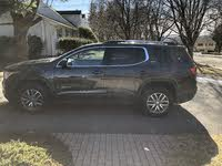 Picture of 2017 GMC Acadia SLE, exterior, gallery_worthy