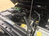 Picture of 2011 Jeep Wrangler Sport 4WD, engine, gallery_worthy