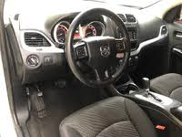Picture of 2014 Dodge Journey Crossroad FWD, interior, gallery_worthy