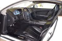 Picture of 2011 Aston Martin V8 Vantage Coupe RWD, interior, gallery_worthy