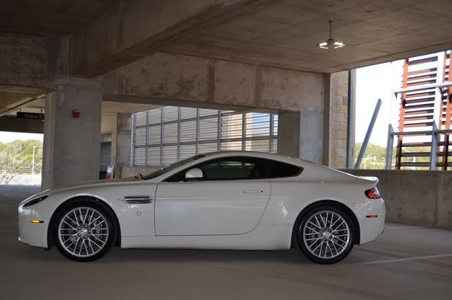 Picture of 2011 Aston Martin V8 Vantage Coupe RWD