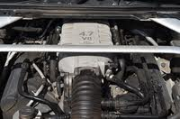 Picture of 2011 Aston Martin V8 Vantage Coupe RWD, engine, gallery_worthy