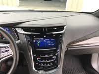 Picture of 2014 Cadillac ELR FWD, interior, gallery_worthy
