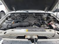 Picture of 2002 Ford Ranger 4 Dr XLT 4WD Extended Cab SB, engine, gallery_worthy