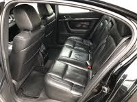 Picture of 2010 Lincoln MKS 3.7L, interior, gallery_worthy
