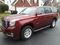 Picture of 2017 GMC Yukon SLE 4WD, exterior, gallery_worthy