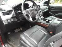 Picture of 2017 GMC Yukon SLE 4WD, interior, gallery_worthy