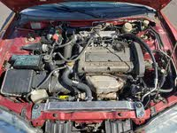 Picture of 1997 Mitsubishi Eclipse Spyder 2 Dr GS-T Turbo Convertible, engine, gallery_worthy