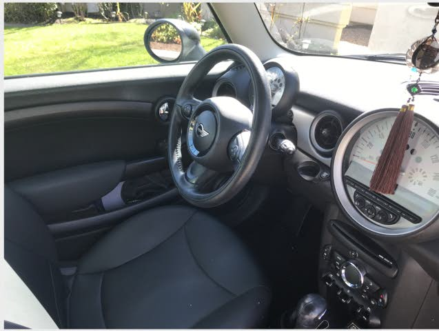 Picture of 2013 MINI Cooper Clubman FWD, interior, gallery_worthy