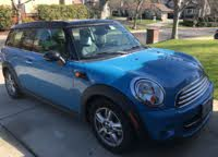 Picture of 2013 MINI Cooper Clubman FWD, exterior, gallery_worthy