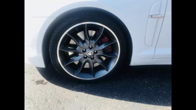 Picture of 2011 Jaguar XF XFR RWD