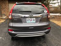 Picture of 2016 Honda CR-V EX-L AWD, exterior, gallery_worthy