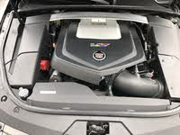 Picture of 2011 Cadillac CTS-V Coupe RWD, engine, gallery_worthy