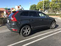 Picture of 2013 Volvo XC60 T6 Platinum AWD, exterior, gallery_worthy