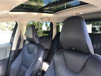 Picture of 2013 Volvo XC60 T6 Platinum AWD, interior, gallery_worthy