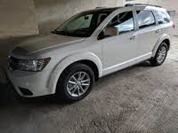 Picture of 2015 Dodge Journey SXT FWD, exterior, gallery_worthy