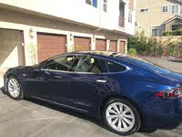 Picture of 2016 Tesla Model S 60 RWD, exterior, gallery_worthy
