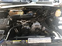 Picture of 2006 Jeep Liberty Sport, engine, gallery_worthy