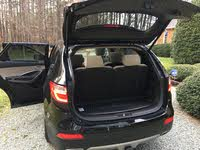Picture of 2015 Hyundai Santa Fe Limited AWD, interior, gallery_worthy