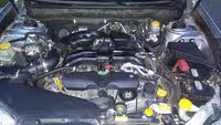 Picture of 2013 Subaru Outback 2.5i Premium, engine, gallery_worthy
