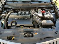 Picture of 2009 Lincoln MKS Sedan, engine, gallery_worthy