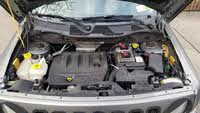 Picture of 2013 Jeep Patriot Limited 4WD, engine, gallery_worthy