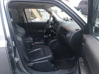 Picture of 2013 Jeep Patriot Limited 4WD, interior, gallery_worthy