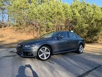 Picture of 2012 Audi A4 2.0T quattro Premium Plus Sedan AWD, engine, gallery_worthy