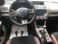Picture of 2017 Subaru WRX STI Base AWD, interior, gallery_worthy