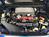 Picture of 2017 Subaru WRX STI Base AWD, engine, gallery_worthy