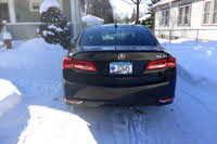 Picture of 2018 Acura TLX FWD with Technology Package, exterior, gallery_worthy