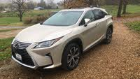 Picture of 2019 Lexus RX Hybrid 450h AWD, gallery_worthy