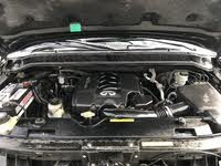Picture of 2005 INFINITI QX56 4WD, engine, gallery_worthy