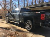 Picture of 2015 Chevrolet Silverado 2500HD High Country Crew Cab LB 4WD, exterior, gallery_worthy