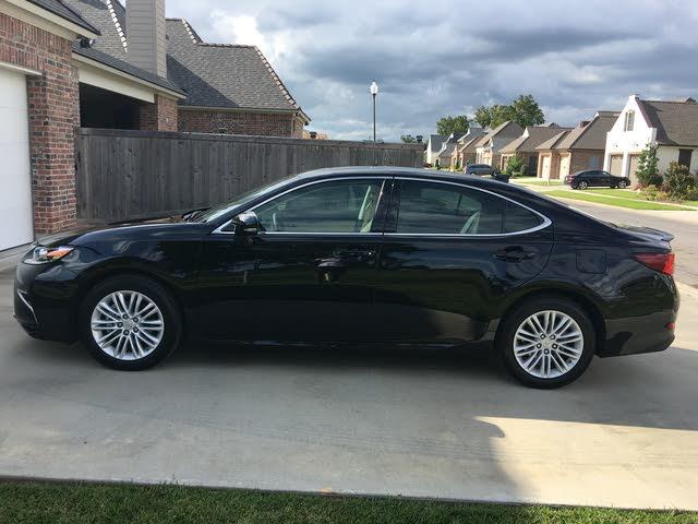 Picture of 2018 Lexus ES 350 FWD