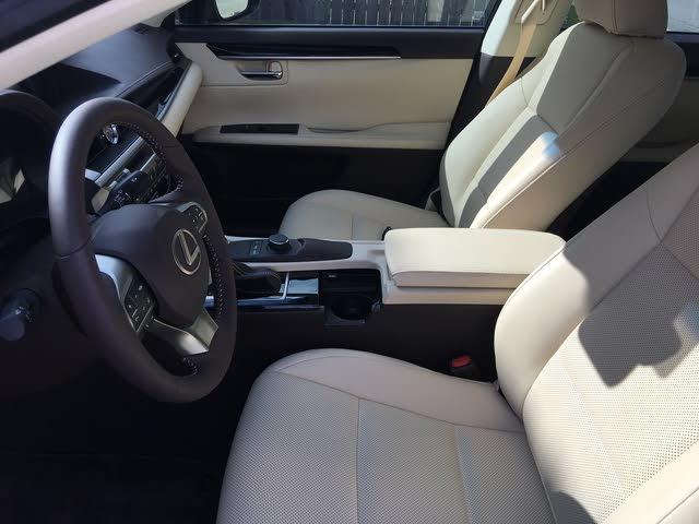 Picture of 2018 Lexus ES 350 350 FWD, interior, gallery_worthy