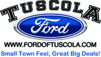 Ford of Tuscola logo