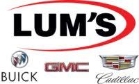Lums Buick GMC Cadillac logo