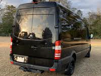 Picture of 2016 Mercedes-Benz Sprinter Cargo 3500 170 High Roof RWD, exterior, gallery_worthy