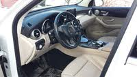 Picture of 2016 Mercedes-Benz GLC-Class GLC 300 4MATIC, interior, gallery_worthy