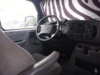 Picture of 1999 Dodge RAM Van 3500 Extended Cargo RWD, interior, gallery_worthy