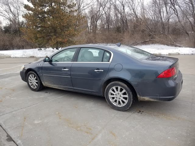 Picture of 2009 Buick Lucerne CXL5 FWD