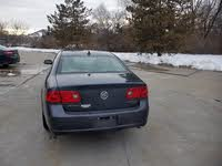 Picture of 2009 Buick Lucerne CXL5 FWD, exterior, gallery_worthy