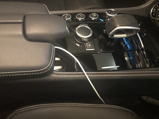 Picture of 2017 Mercedes-Benz CLS-Class CLS AMG 63 S, interior, gallery_worthy