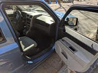 Picture of 2007 Jeep Patriot Sport 4WD, interior, gallery_worthy