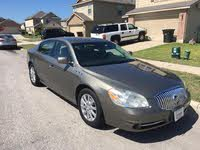 Picture of 2010 Buick Lucerne CX1 FWD, exterior, gallery_worthy
