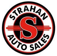 Strahan Auto Sales Inc logo