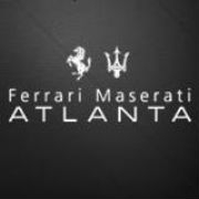 Ferrari Maserati of Atlanta logo