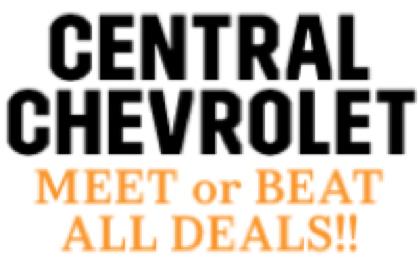 Central Gmc Jonesboro Ar >> Central Chevrolet Cadillac - Jonesboro, AR: Read Consumer ...